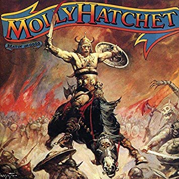 flirting with disaster molly hatchet album cuts 2017 black edition