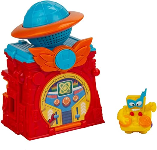 Magic Box - Super Zings 3 Kaboom Blaster, Multicolor , color/modelo surtido: Amazon.es: Juguetes y juegos