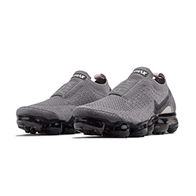 88fe3f441123 Image Unavailable. Image not available for. Color  Nike Women s Air Vapormax  Flyknit Moc 2 ...