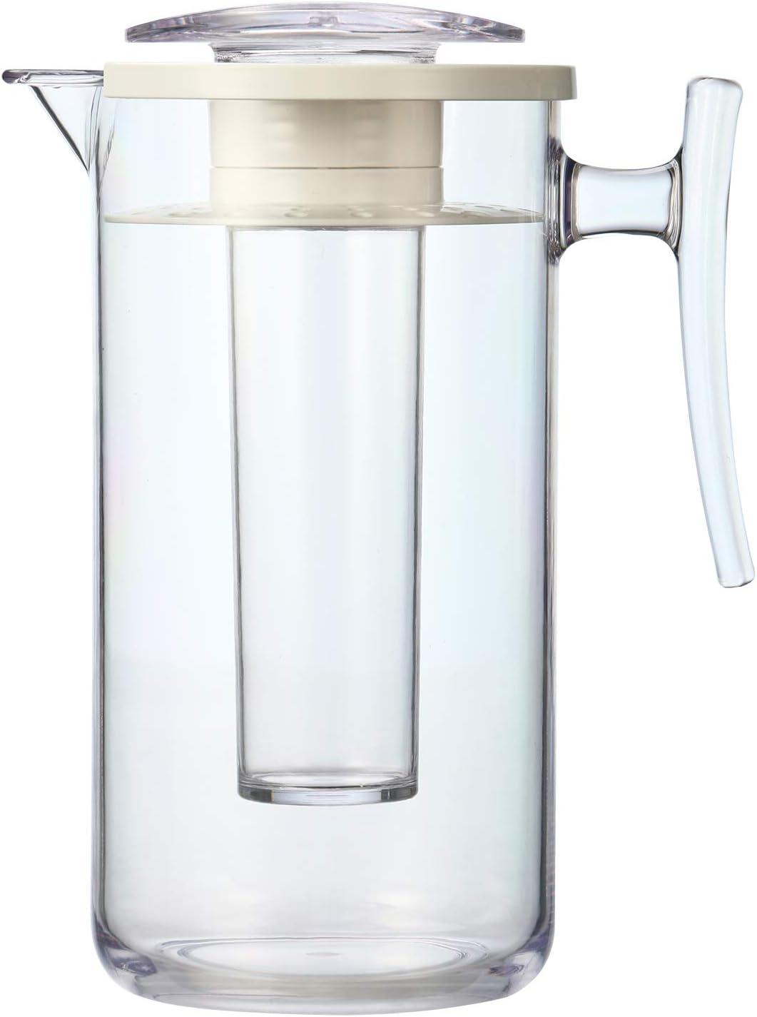 bremermann - Jarra para el Aroma y la refrigeración con Varilla de ...