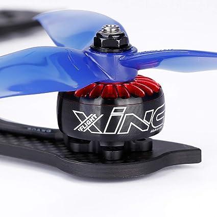 Webla - Motor Sin Escobillas Iflight Xing 2207 1700/2450 ...