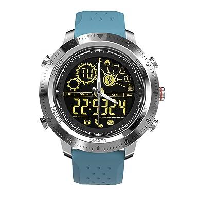 Sayla Smartwatch Reloj Inteligente para Hombre Mujer ...