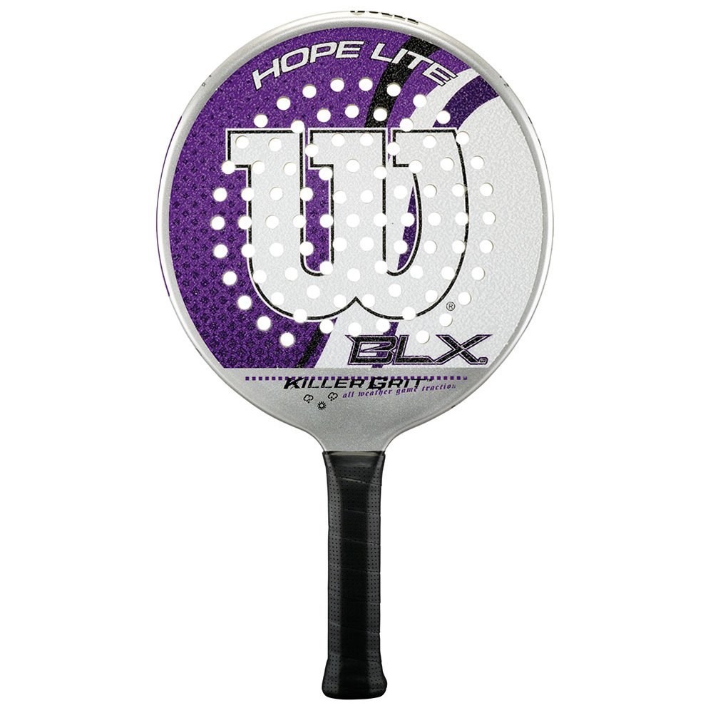 Amazon.com: Wilson Hope Plataforma de tenis Paddle: Sports ...