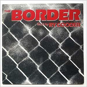 The Border [LP]