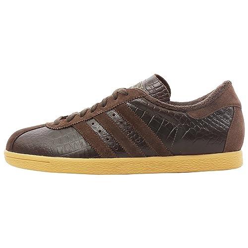 d7c09f75dd4 Adidas Men s Tobacco Brown 016616 7.5  Amazon.ca  Shoes   Handbags