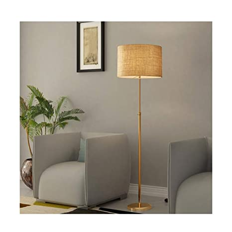 Lampara de pie Lectura LED - Minimalista Moderno para Sala ...