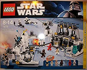 LEGO Star Wars - Hoth Echo Base - 7879