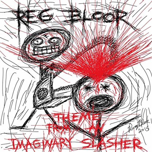 - Theme from an Imaginary Slasher [Explicit]