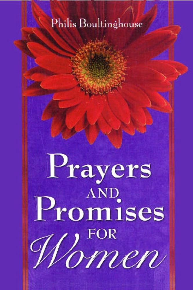 Download Prayers & Promises for Women ebook