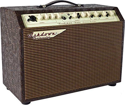 65w Acoustic Amplifier - Ashdown WOODSMANJ Guitar Combo Amplifier