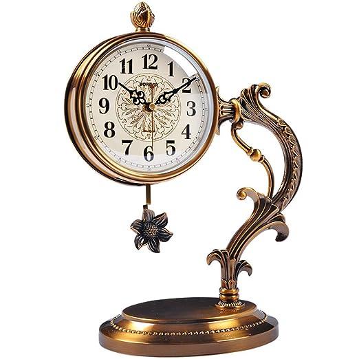 Relojes de Mesa, Relojes Grandes, Metal Relojes de Mesa ...