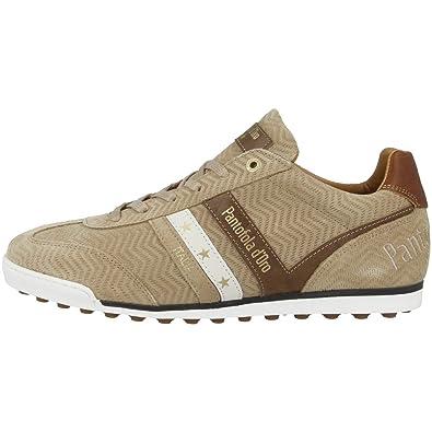 Pantofola d'Oro Herren Vasto Uomo Low Sneaker:
