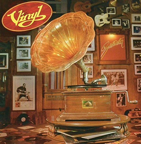 Vinyl - Live At Sweetwater