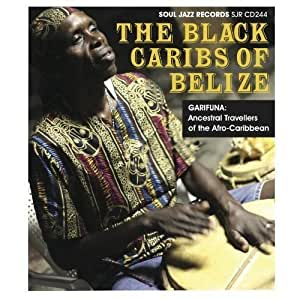 Garifuna: Ancestral Travellers of the Caribbean