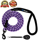Best unknown Bottom Media - Tifereth Dog Leashes for Medium and Large Dogs Review