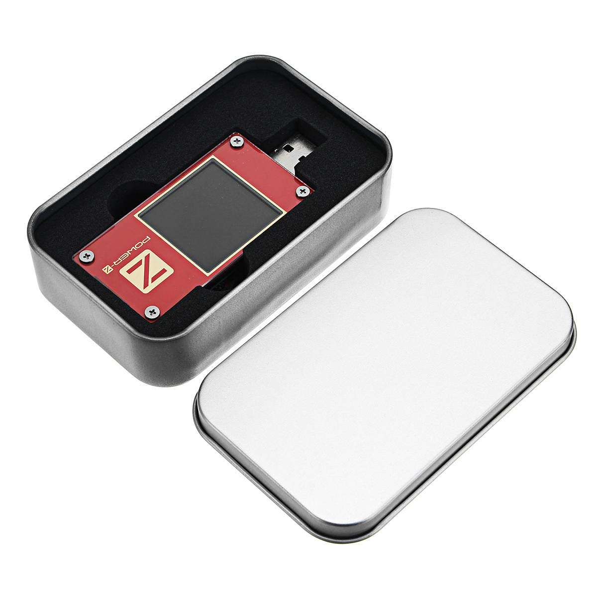 Power-Z USB PD Tester MFi Identification PD Decoy Instrument KT001