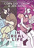 """In Real Life"" av Cory Doctorow"