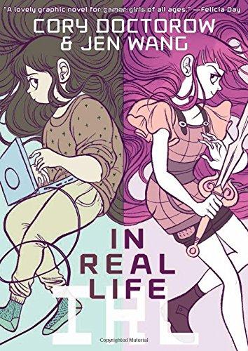 """""""In Real Life"""" av Cory Doctorow"""