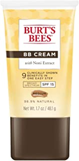 product image for Burt's Bees BB Cream with SPF 15, Medium, 1.7 Oz (Package May Vary)