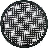 "Speaker Grill - 10"", Flat Black"