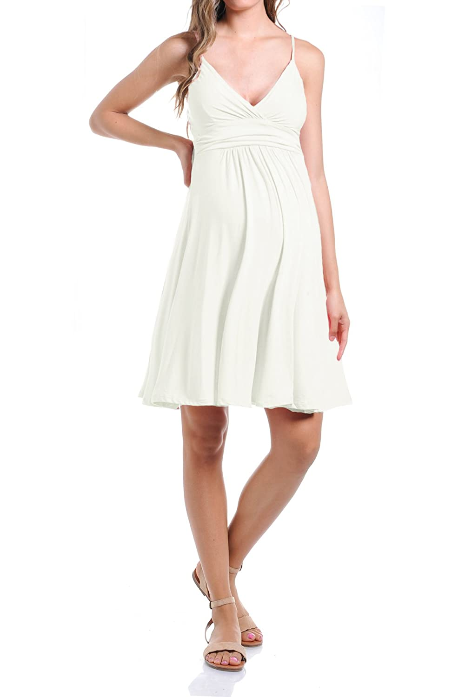 Beachcoco DRESS レディース B016AO8NL2 Medium|Off White Off White Medium