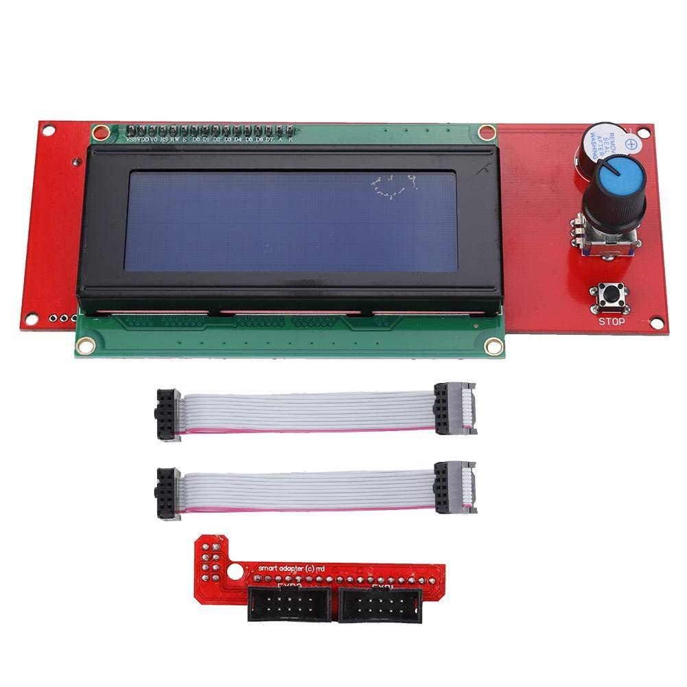 Wendry Pantalla de Controlador de Impresora 3D, Kit de Controlador ...