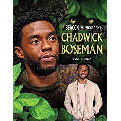 Chadwick Boseman (Beacon Biography)