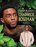 img - for Chadwick Boseman (Beacon Biography) book / textbook / text book