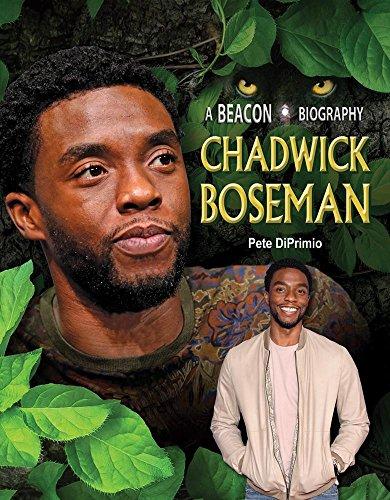 Chadwick Boseman (Beacon Biography)