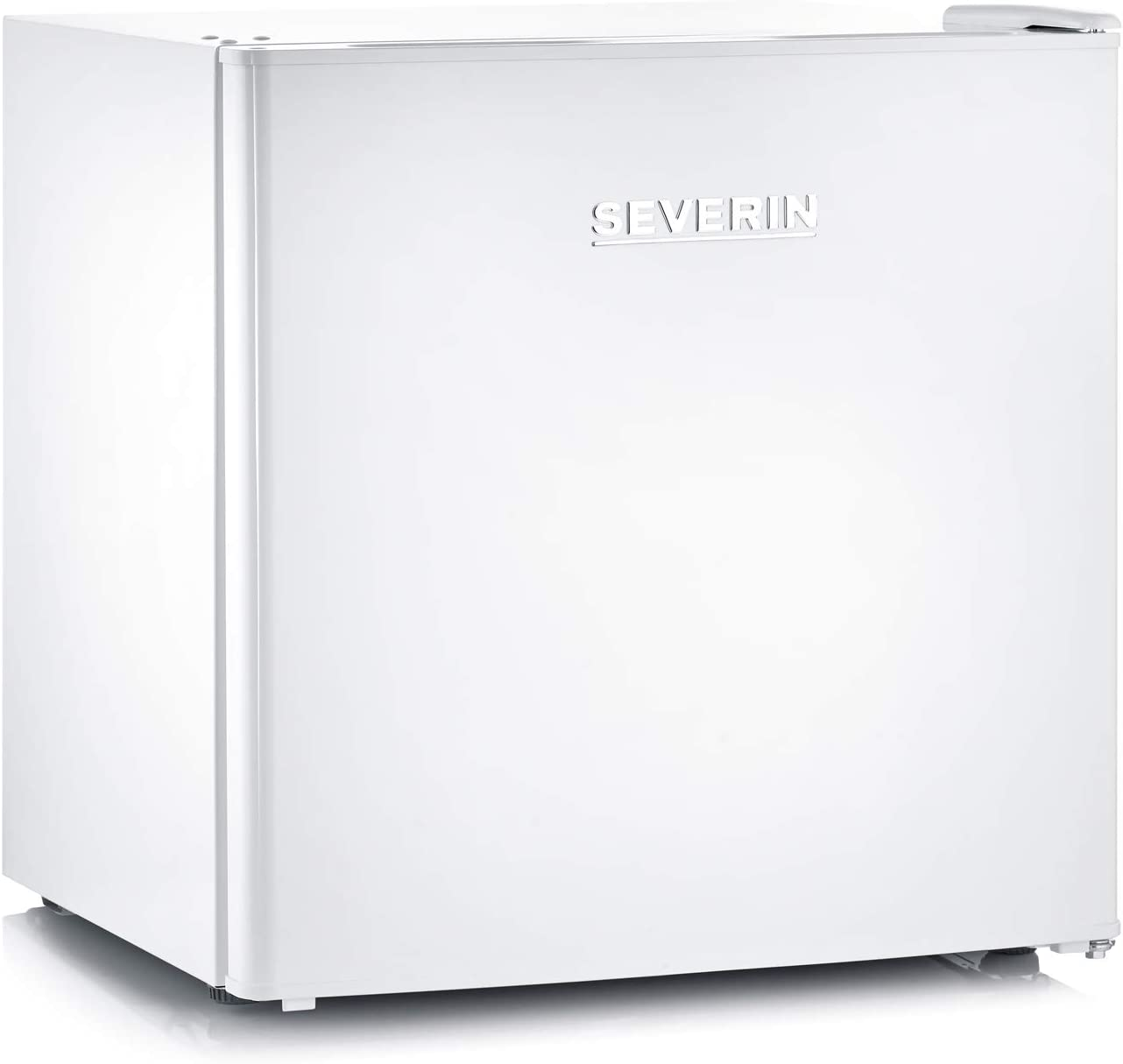 Severin GB 8882 - Mini-congelador, 32 l, 116.8 kWh/año, blanco