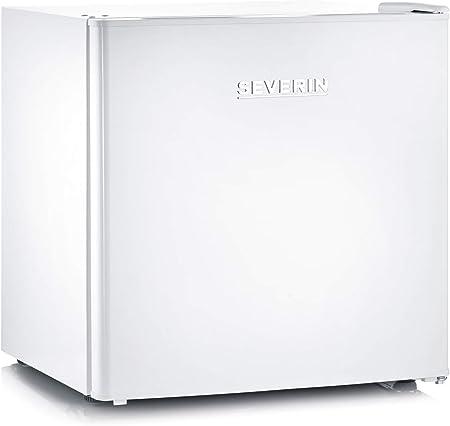 El complemento para ahorrar espacio en el frigorífico: nevera compacta con 46 L de capacidad para al