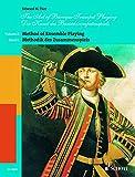 The Art of Baroque Trumpet Playing: Volume 2: Method of Ensemble Playing