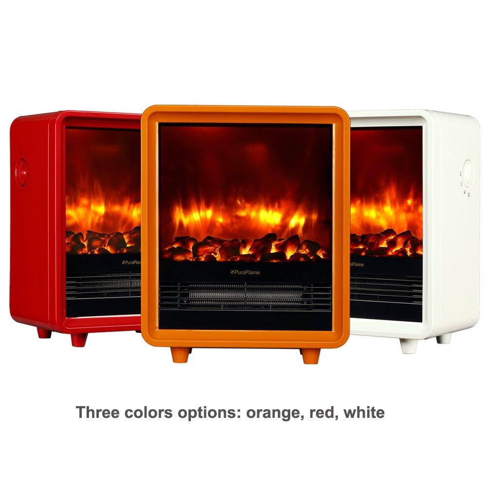 Amazon.com: Mini estufa eléctrica Adams EF63E: Home ...