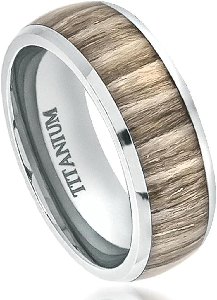 AMDXD Jewelry Gold Plated Wedding Ring Women Ring Zebra Crossing Ring
