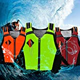 InBest Life Jacket for Water Sports, Life
