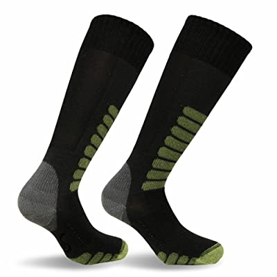 .com : Eurosocks Ski Supreme Ski Socks - 0142 : Eurosocks Women : Clothing