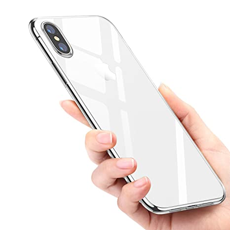 coque iphone x 0.35 transparent