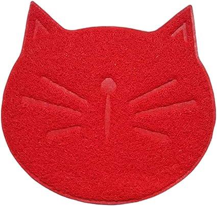 chunnron Alfombras para Gatos Alfombrilla para Gatos para ...