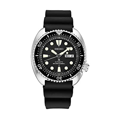 <strong><u>Seiko Men's SRP777 Prospex Automatic Dive Watch</u></strong>