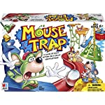 Mouse Trap Game (Amazon Exclusive)