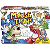 Mouse Trap Board Game For Kids Ages 6 and Up (Amazon Exclusive)