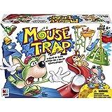 Hasbro Mousetrap Game