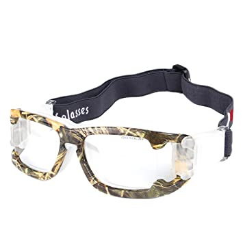 Steellwingsf extérieur Cyclisme Lunettes de protection réglable Lunettes de  natation de badminton Sports Eyewear,   bde68c8f78a1