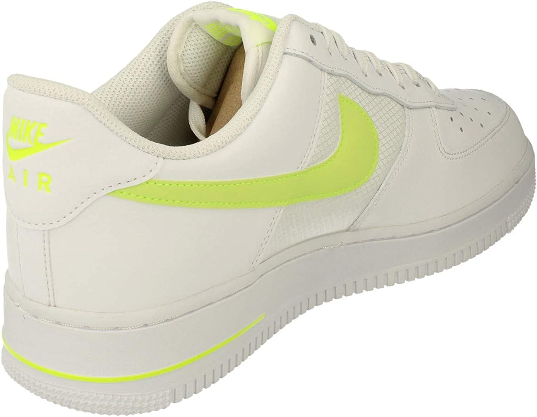 Nike Air Force 1 07 LV8 Uomo Trainers CD1516 Sneakers Scarpe