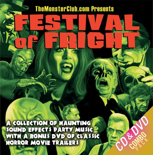 Festival of Fright by Synergy Ent