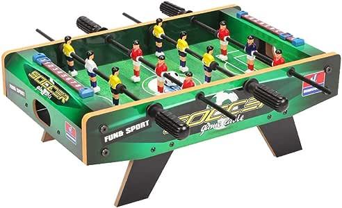 Futbolines Juguete Máquina De Fútbol para Una Mesa Pequeña ...