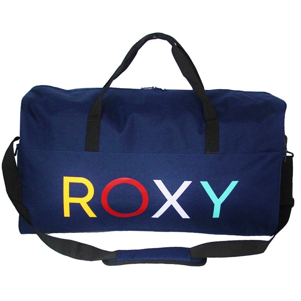 (ロキシー)ROXY ボストンバッグ 43.5L/rbg171614w B06XXYF2T9  ネイビー