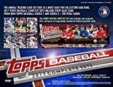 2017 Topps Complete Baseball Factory Set of 700 Cards (+5 Bonus Parallel Cards)