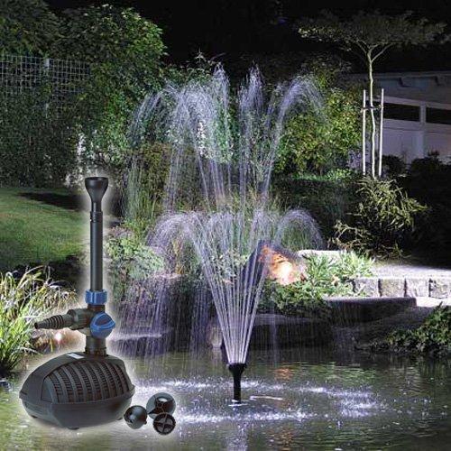 Oase - aquarius foutain set 3500 - Pompe pour jet d'eau et fontaine 70w Ex Aquarius 3500 Start