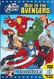 [(Marvel Avengers Assemble: Rise of the Avengers : Freeze Frame 1)] [By (author) John Sazaklis] published on (February, 2015)